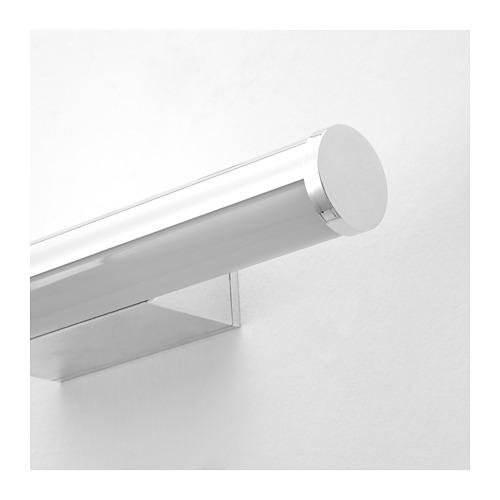 ÖSTANÅ - LED櫃燈/壁燈, 鍍鉻 | IKEA 香港及澳門 - PE721444_S4