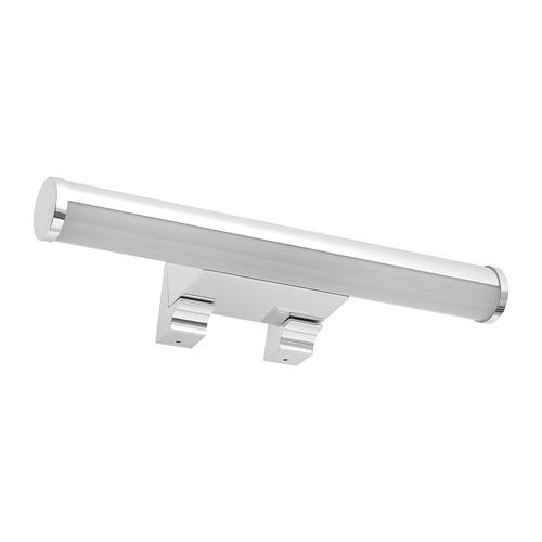ÖSTANÅ - LED櫃燈/壁燈, 鍍鉻 | IKEA 香港及澳門 - PE721443_S4