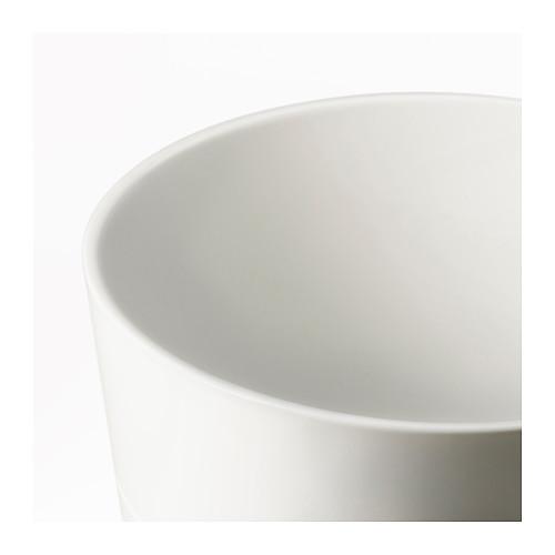 MUSKOT - plant pot, white   IKEA Hong Kong and Macau - PE621576_S4