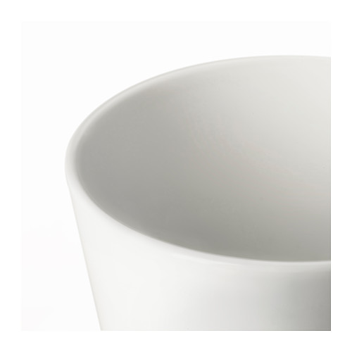 MUSKOT - plant pot, white | IKEA Hong Kong and Macau - PE621565_S4