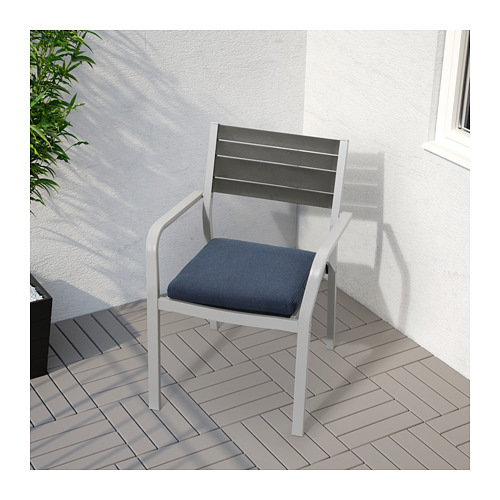 FRÖSÖN/DUVHOLMEN 椅墊,戶外用