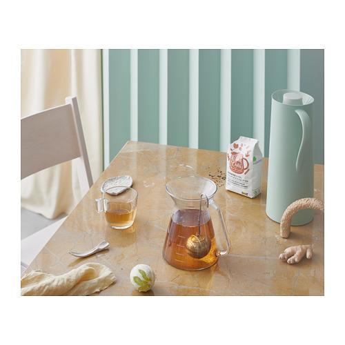 BEHÖVD - vacuum flask, light green/beige | IKEA Hong Kong and Macau - PH152458_S4