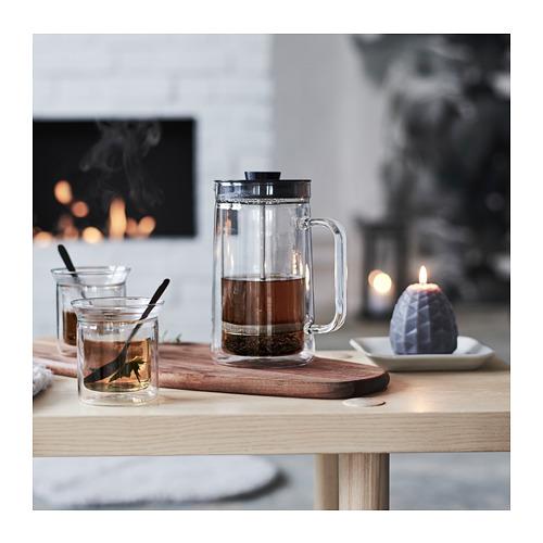 EGENTLIG 咖啡/茶沖調器