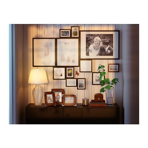 RIBBA - 畫框, 黑色 | IKEA 香港及澳門 - PE294875_S4
