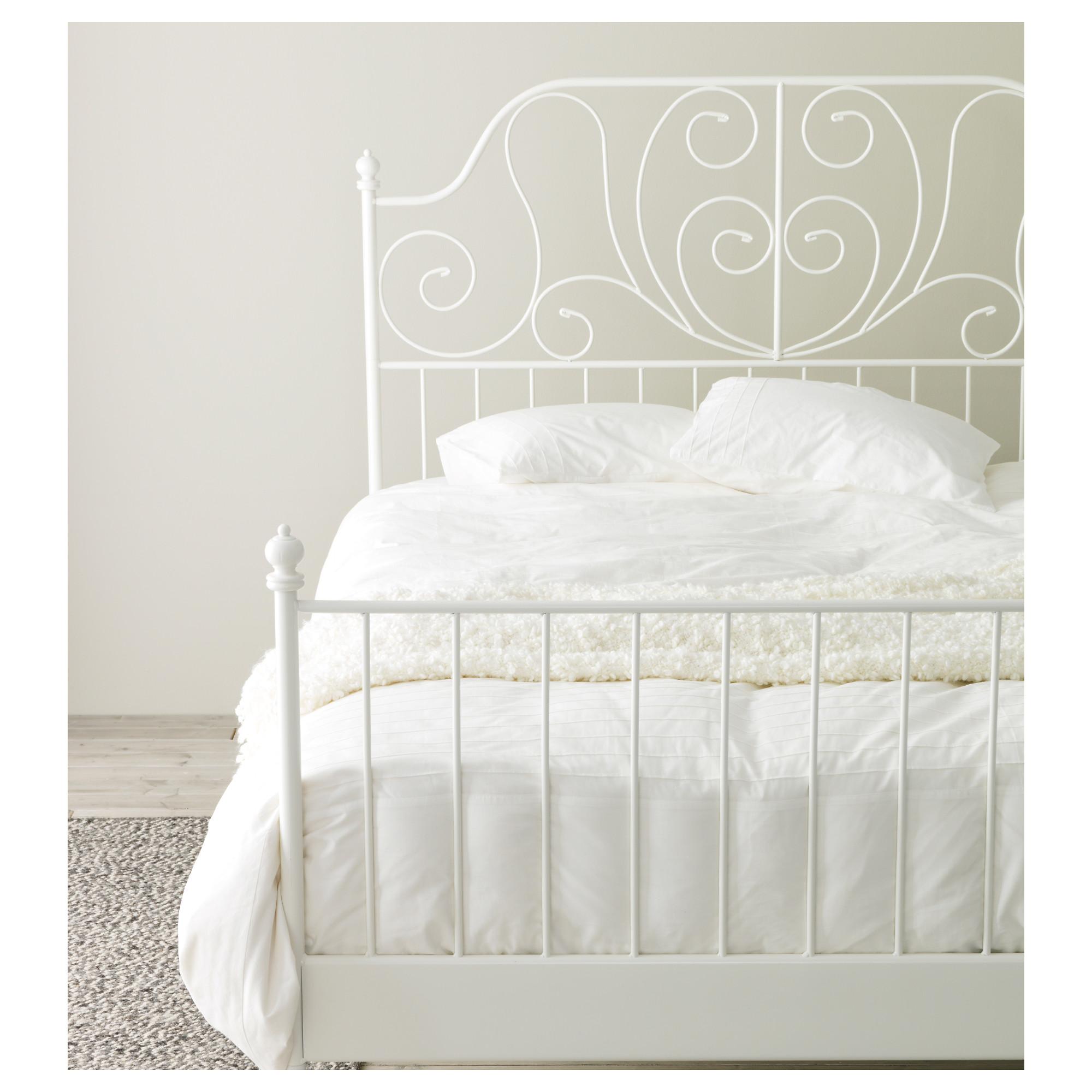 Leirvik Bed Frame Luroy Queen Ikea Hong Kong And Macau