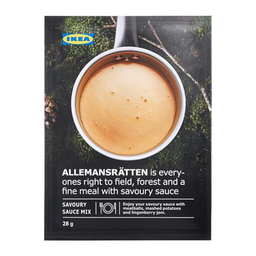ALLEMANSRÄTTEN - mix for cream sauce | IKEA Hong Kong and Macau - PE621761_S4