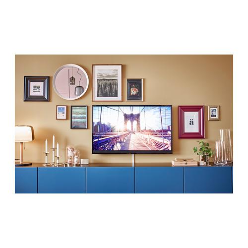 GLITTRIG - 燭台,3 件套裝, 象牙色/金色 | IKEA 香港及澳門 - PH155561_S4
