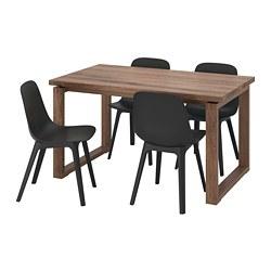 ODGER/MÖRBYLÅNGA - 一檯四椅 | IKEA 香港及澳門 - PE762971_S3