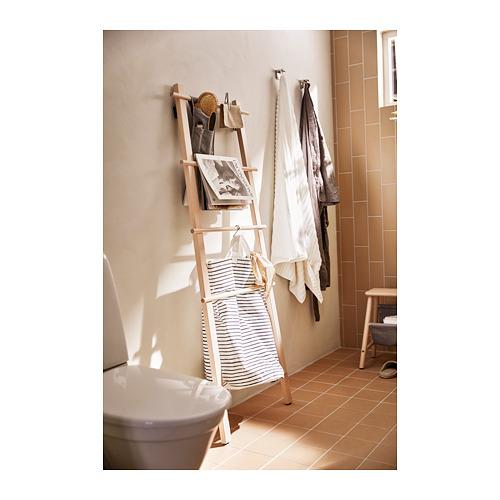 VILTO - 毛巾架, 樺木 | IKEA 香港及澳門 - PH152892_S4