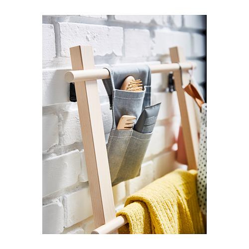 VILTO - 毛巾架, 樺木 | IKEA 香港及澳門 - PH148772_S4
