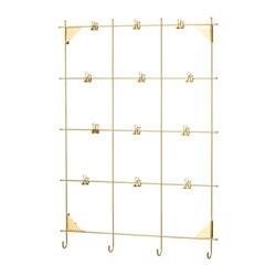 MYRHEDEN - 便條板連夾, 黃銅色 | IKEA 香港及澳門 - PE622100_S3