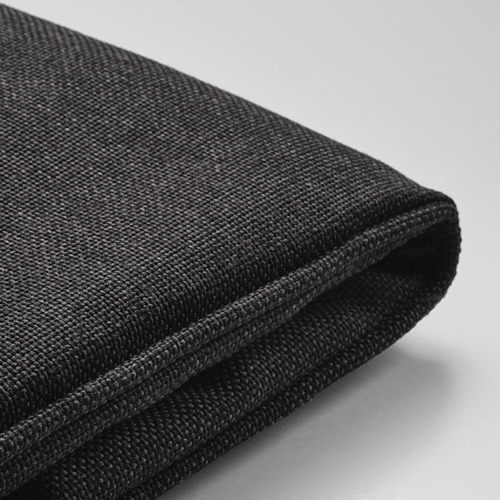 JÄRPÖN - cover for chair cushion, outdoor anthracite | IKEA Hong Kong and Macau - PE763023_S4