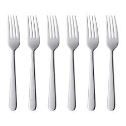 MARTORP - 叉, 不銹鋼 | IKEA 香港及澳門 - PE558348_S3