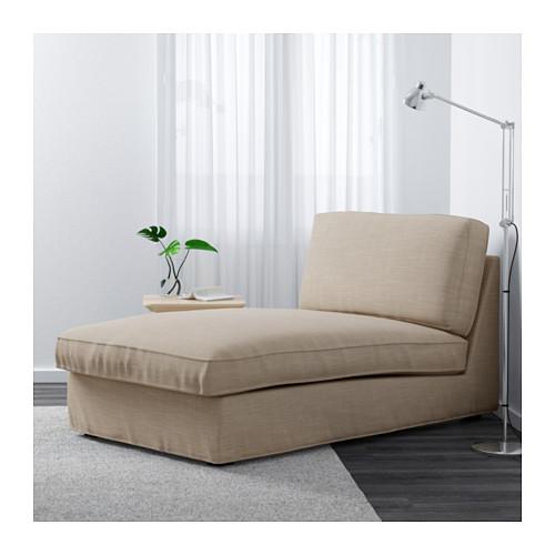 KIVIK - chaise longue, Hillared beige | IKEA Hong Kong and Macau - PE625167_S4