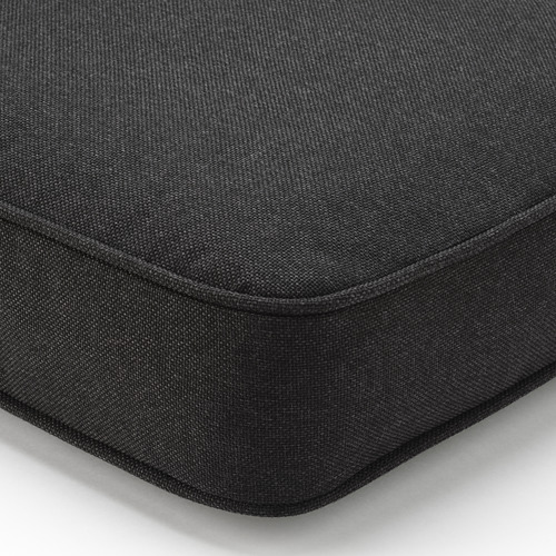 JÄRPÖN/DUVHOLMEN back cushion, outdoor