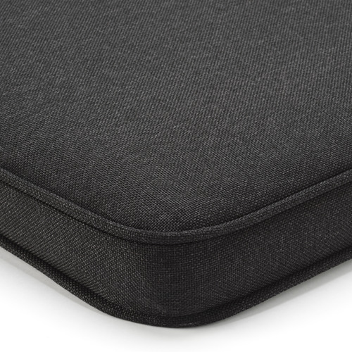 JÄRPÖN/DUVHOLMEN chair cushion, outdoor