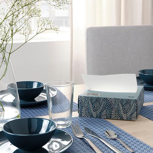 VATTENDANS - 餐紙巾, 藍色 | IKEA 香港及澳門 - PE817261_S4
