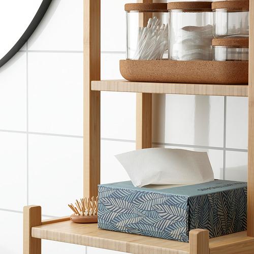 VATTENDANS - 餐紙巾, 藍色 | IKEA 香港及澳門 - PE817264_S4