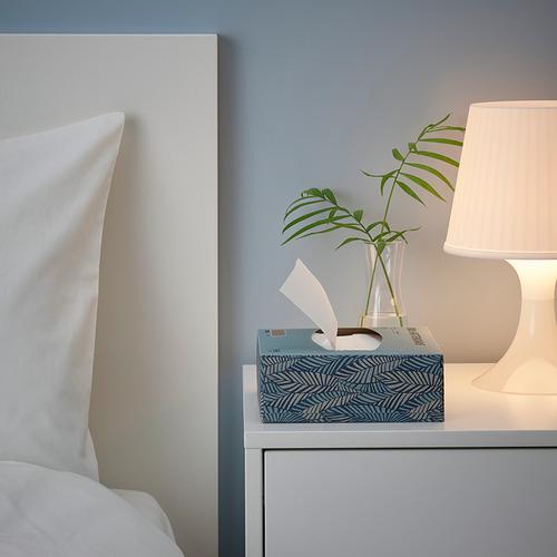 VATTENDANS - 餐紙巾, 藍色 | IKEA 香港及澳門 - PE817265_S4