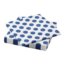VATTENDANS - 餐紙巾, 花   IKEA 香港及澳門 - PE817270_S3
