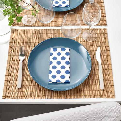 VATTENDANS - 餐紙巾, 花 | IKEA 香港及澳門 - PE817273_S4