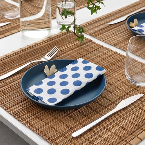 VATTENDANS - 餐紙巾, 花 | IKEA 香港及澳門 - PE817272_S4