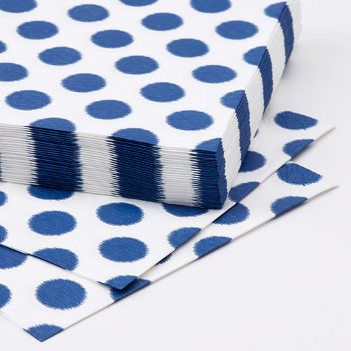 VATTENDANS - 餐紙巾, 花 | IKEA 香港及澳門 - PE817271_S4