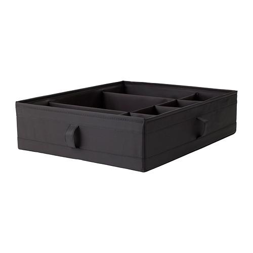 SKUBB 分格貯物箱