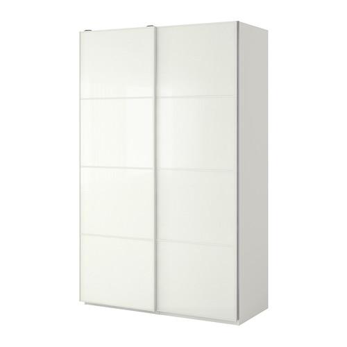 PAX wardrobe, 150x66x236.4 cm
