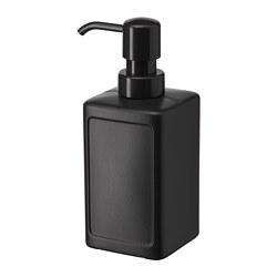 RINNIG - soap dispenser, grey | IKEA Hong Kong and Macau - PE721912_S3