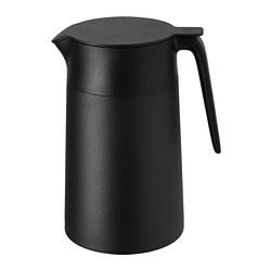 UNDERLÄTTA - vacuum flask, black | IKEA Hong Kong and Macau - PE672381_S3