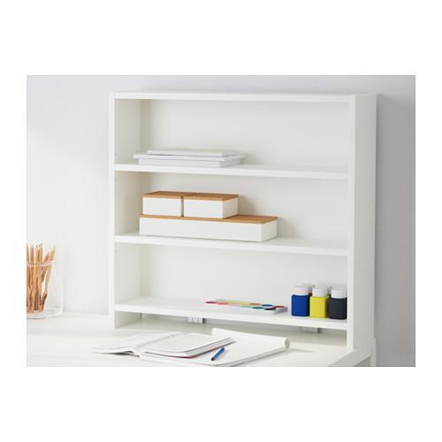 PÅHL - desk top shelf, white/green   IKEA Hong Kong and Macau - PE593732_S4