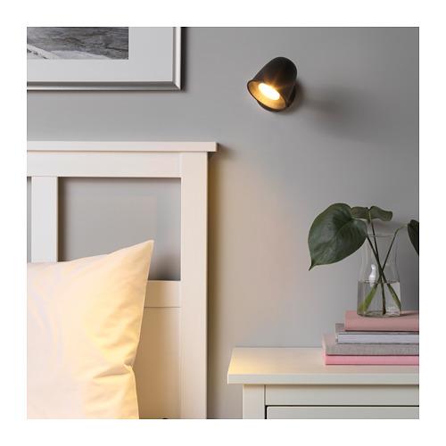 SKURUP 壁燈,入牆式安裝