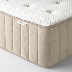 VATNESTRÖM - 特大雙人獨立袋裝彈簧床褥, 特級承托 | IKEA 香港及澳門 - PE764071_S3