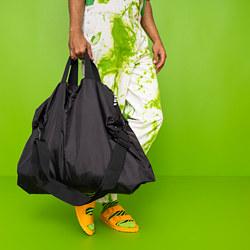 RÄCKLA - 可摺袋, 75x45 cm, 黑色 | IKEA 香港及澳門 - PE817558_S3