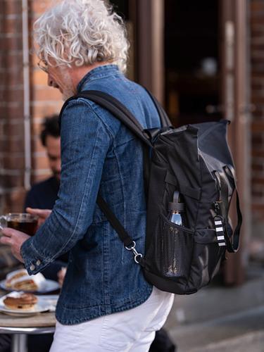 VÄRLDENS - backpack, 26 l, black | IKEA Hong Kong and Macau - PE817561_S4