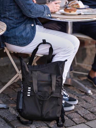 VÄRLDENS - backpack, 26 l, black | IKEA Hong Kong and Macau - PE817562_S4
