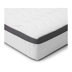 FILLAN - 標準雙人獨立袋裝彈簧床褥, 特級承托 | IKEA 香港及澳門 - PE622621_S3
