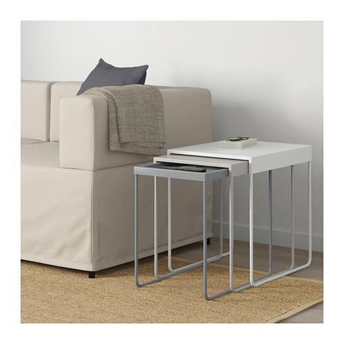 GRANBODA - nest of tables, set of 3   IKEA Hong Kong and Macau - PE672714_S4