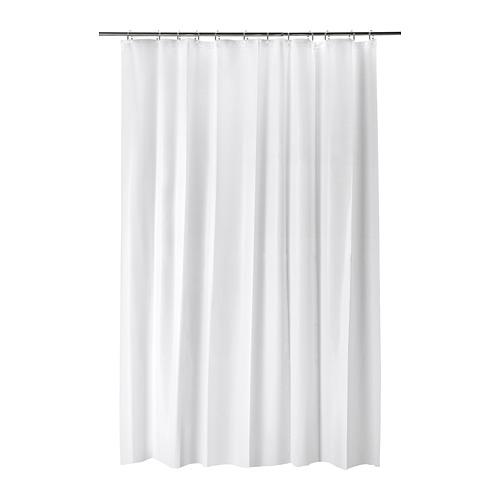 BJÄRSEN 浴簾