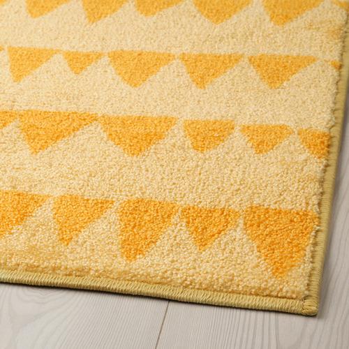 RÖRANDE - rug, triangle   IKEA Hong Kong and Macau - PE763389_S4