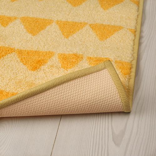 RÖRANDE - rug, triangle   IKEA Hong Kong and Macau - PE763388_S4