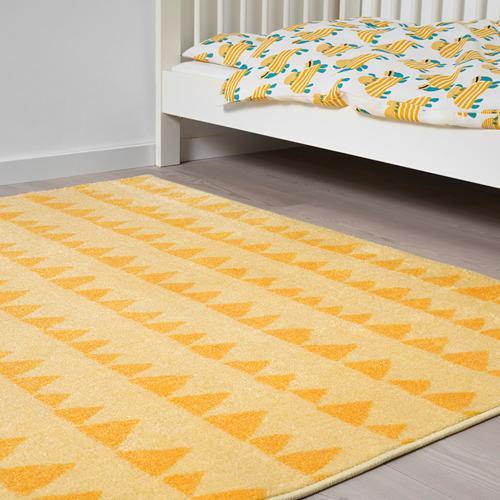 RÖRANDE - rug, triangle   IKEA Hong Kong and Macau - PE763386_S4