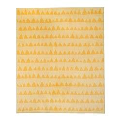 RÖRANDE - 地氈, 三角形 | IKEA 香港及澳門 - PE763387_S3