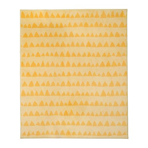 RÖRANDE - rug, triangle   IKEA Hong Kong and Macau - PE763387_S4