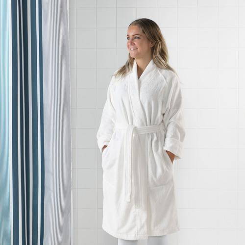 ROCKÅN - bath robe | IKEA Hong Kong and Macau - PE675791_S4