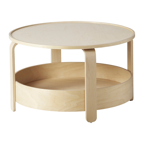 BORGEBY - 茶几, 樺木飾面   IKEA 香港及澳門 - PE817609_S4