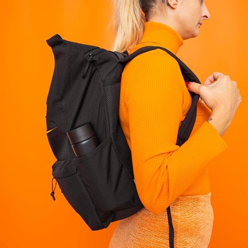 VÄRLDENS - backpack, 26 l, black | IKEA Hong Kong and Macau - PE817611_S4