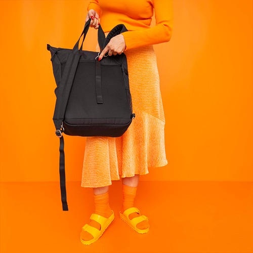 VÄRLDENS - backpack, 26 l, black | IKEA Hong Kong and Macau - PE817612_S4