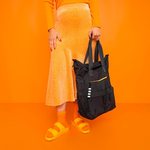 VÄRLDENS - 背囊, 26 l, 黑色 | IKEA 香港及澳門 - PE817614_S4